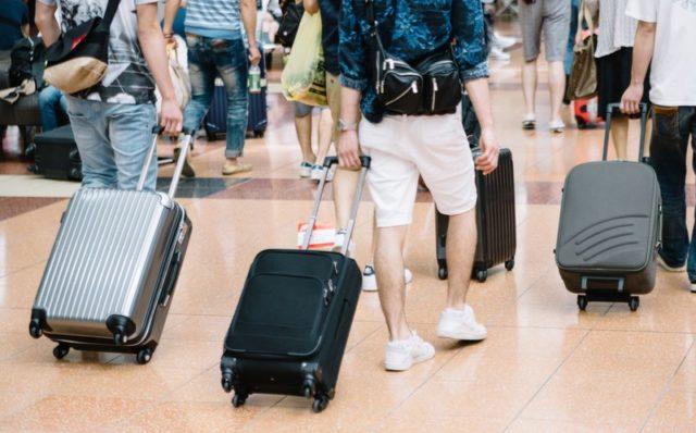 人混み嫌い旅行閑散期