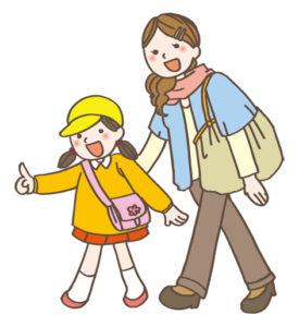 幼稚園ママ友いない親子遠足