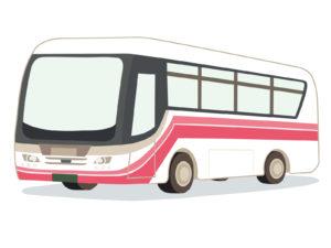 高速バス子供暇つぶし音がでない