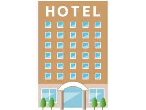 社員旅行ぼっちホテル
