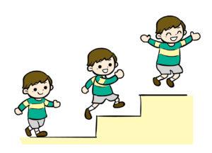 幼稚園習い事させない能力が身につく