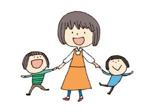 夏休みママ友と遊ぶ子供が遊びたいので