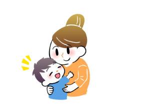 夏休みママ友と遊び子供と一緒