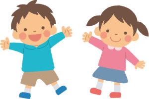 幼稚園の子供の友達が嫌い行動のみ