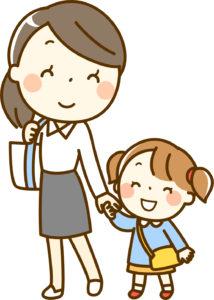 幼稚園選ばれる子親が連絡