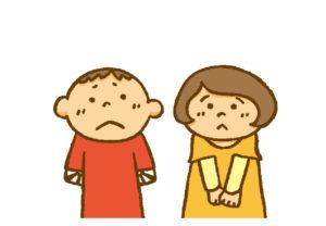 幼稚園子供挨拶しない性格
